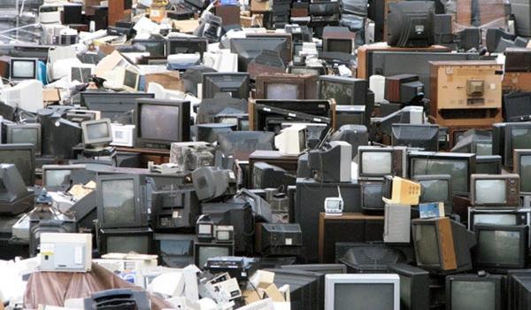 Lisanslı Elektronik Atık Geri Dönüşümü